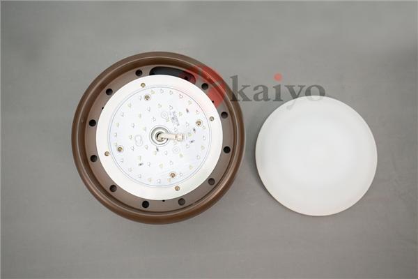 Đèn LED 3 chế độ màu